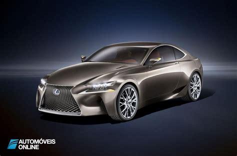 Estreia Mundial! Lexus Apresenta Novo Is  Automóveis Online