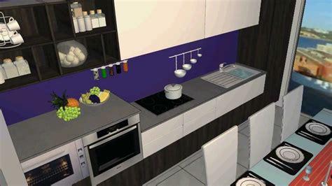 cuisine 駲uip馥 moderne pas cher cuisine 233 quip 233 e design d occasion pas cher