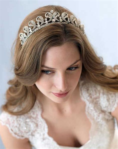 Wedding Tiaras by Wedding Tiaras