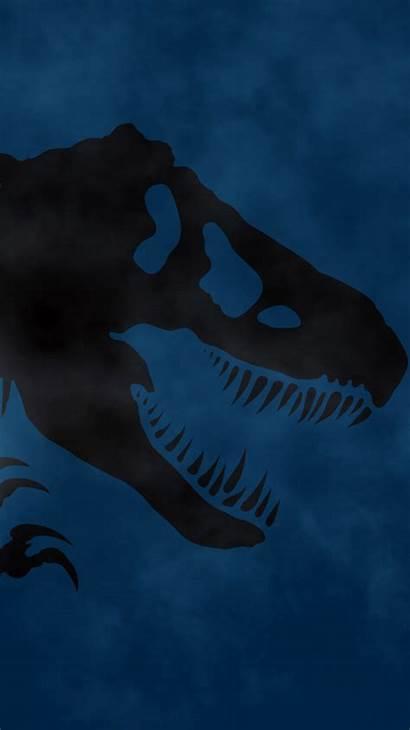 Iphone Wallpapers Jurassic Desktop Phone Dinosaurs Background