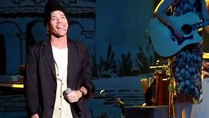 Nate Ruess Live in Manila 2016 - Carry On HD - YouTube
