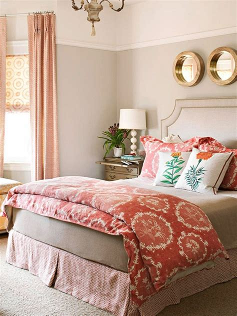 gray and coral bedroom ideas gray and coral bedroom ideas