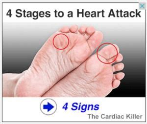 recognize heart attack symptoms
