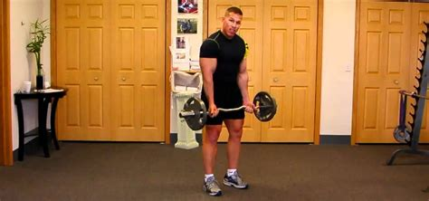 bicep curls standing muscle curl tone biceps gain handle arms exercises wonderhowto low program dumbbells typically heavier heads weight testosterone