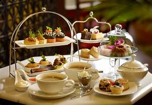 Top Places for High Tea in Kolkata that you have to visit