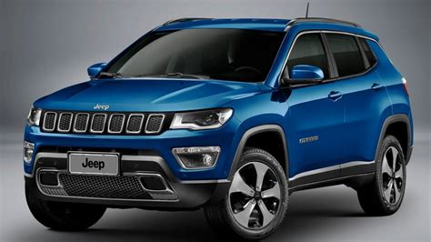 audi jeep 2016 2017 jeep compass unveiled to rival the bmw x1 audi q3