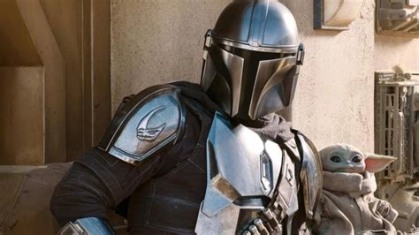 The Mandalorian Season 2 Trailer Reveals Journey to Find ...