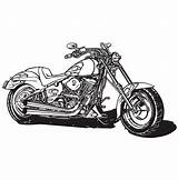 Coloring Harley Motorcycle Pages Adult Drawings Colouring Motorbike Chopper Motorcycles Mandala Babadoodle Mandalas Awesome Flame Trippy sketch template