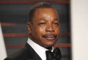 Chicago Justice Carl Weathers