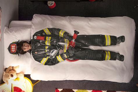 snurk firefighter bedding hiconsumption