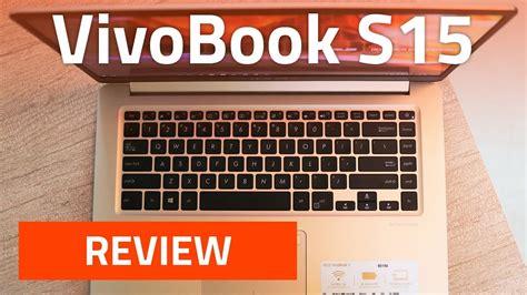 asus vivobook  sun review eoto tech youtube