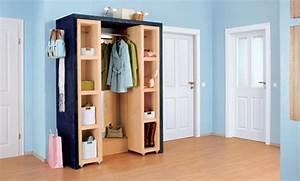 Ideen Für Garderobe : garderobe mit schuhregal ~ Frokenaadalensverden.com Haus und Dekorationen