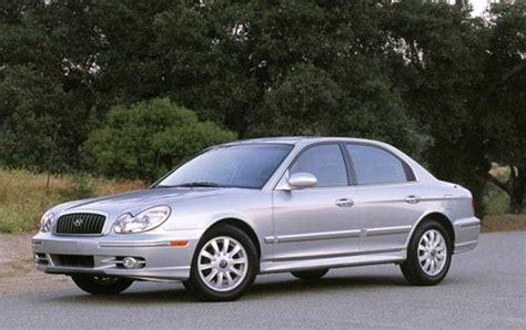 2004 Hyundai Sonata Owners Manual Pdf