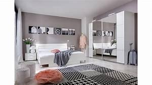 Schlafzimmer Set Mit Schwebetrenschrank Lilashouse