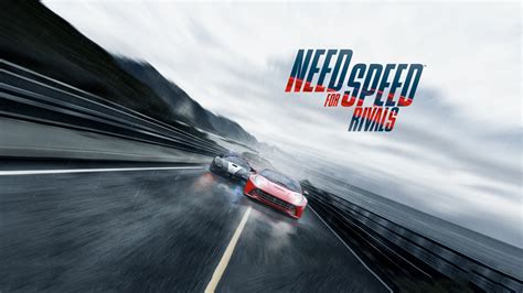 Need For Speed™ Rivals Game  Ps4 Playstation