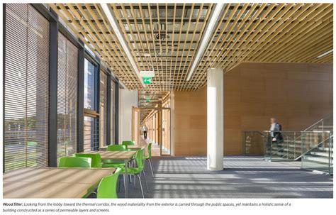 Architettura Sostenibile Cos'è? 10 Progetti Sostenibili