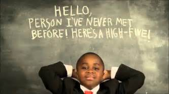 kid president 39 s 20 things we should say more often