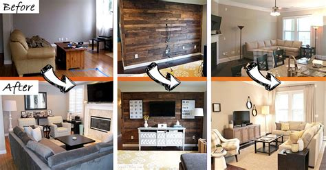 26 best budget friendly living room makeover ideas for 2021