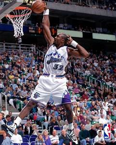The Utah Jazz