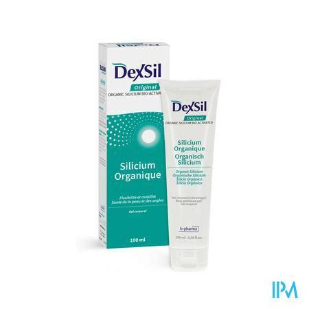 Dexsil ice gel