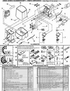 Fiberstars Transformer 125v - D9144e