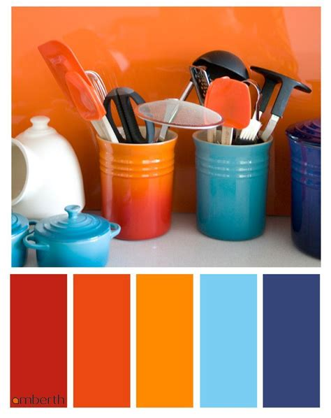 orange accessories for kitchen 17 best ideas about orange interior on orange 3757