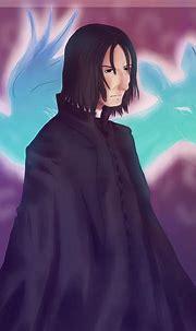 Severus Snape - Severus Snape Fan Art (17499790) - Fanpop