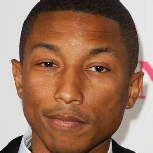Pharrell Williams - Bio, Facts, Family   Famous Birthdays