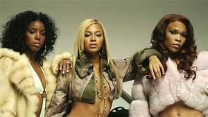 A Destiny's Child reunion is rumoured to be happening at ...
