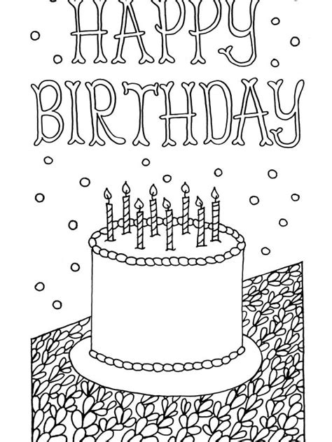 downloadable adult coloring greeting cards diy