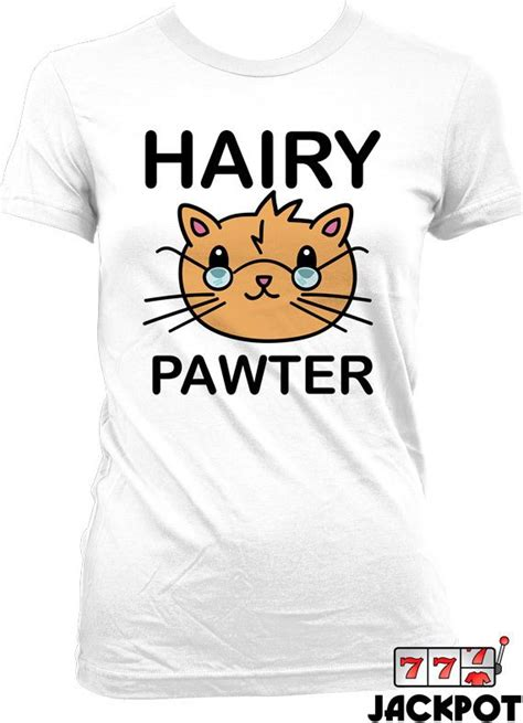 Funny Cat T Shirt Gifts For Cat Lovers Movie Parody Kitty T