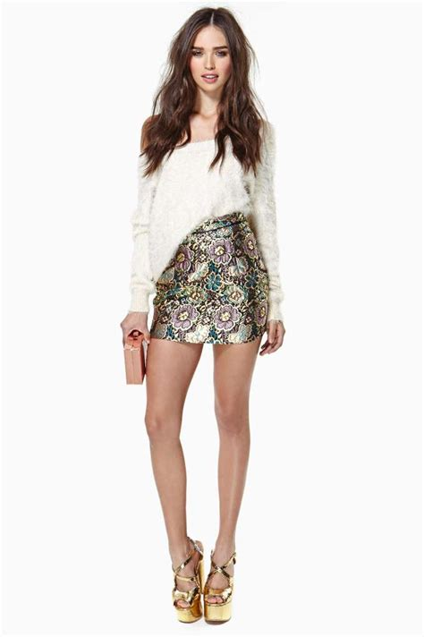 Outfits for Holiday Parties u0026 NYE - The bold edition - ADORENESS