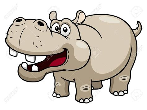 Hippo Clip Hippo Clipart Awesome Pencil And In Color Hippo Clipart