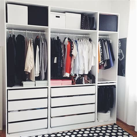 Offener Schrank Ikea by My New Wardrobe Pax Wardrobe Wardrobes And Maximize
