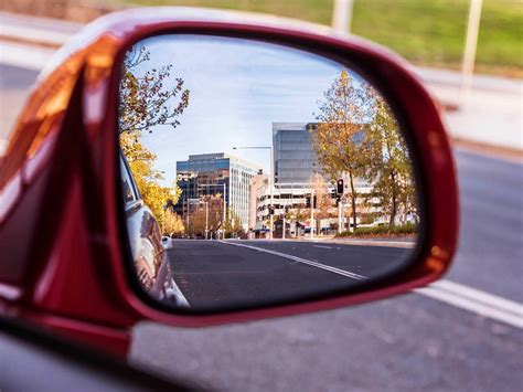 Rear View Mirrors & Side Mirrors