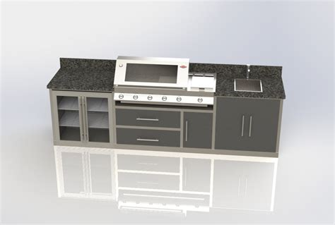 outdoor kitchen cabinets perth outdoor kitchen designs perth wa custom made alfresco 3839
