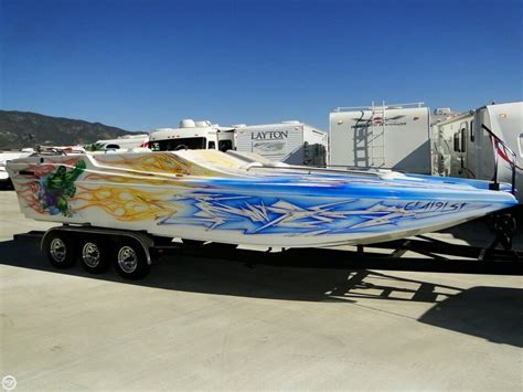 Power Boats For Sale California by Used Power Catamaran Boats For Sale In California Boats