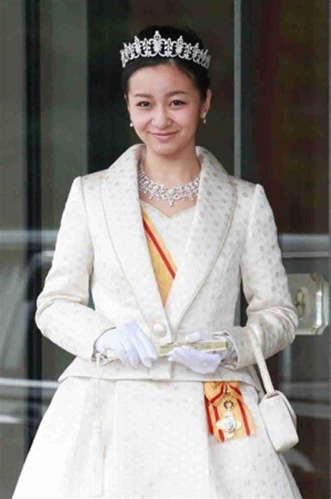 佳子さま, Princess Kako | 佳子様, ローブデコルテ, 秋篠宮