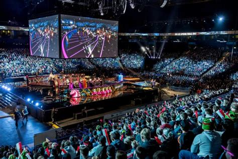 siege accor hotel league of legends chionship series accorhotels arena