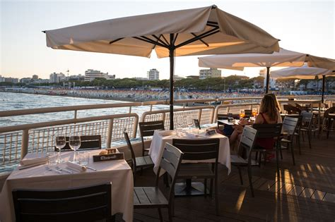 terrazza a mare ristorante terrazza a mare lignano sabbiadoro