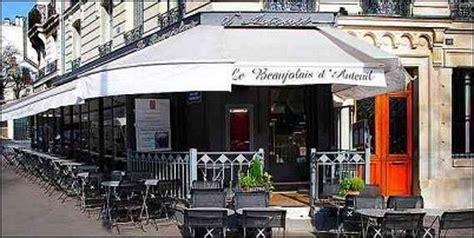 restaurant beaujolais d auteuil 16 232 me fran 231 ais