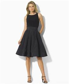 cocktail dress for wedding by ralph dress pleated from macys epic wishlist