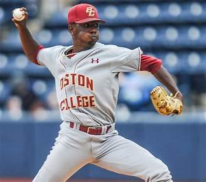 Harper: With few black pitchers in baseball, Mets draft ...