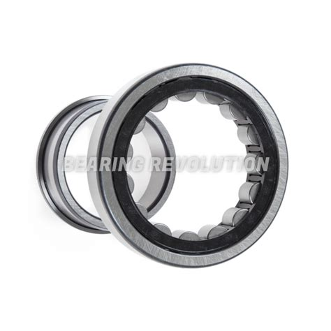 nj   tvp nj series cylindrical roller bearing