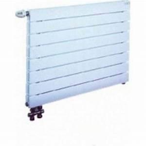 Radiateur Plinthe Castorama : radiateur acier radiateur acier eau chaude reggane dco ~ Premium-room.com Idées de Décoration