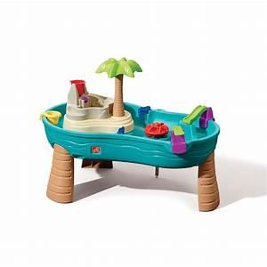 Sand Wasser Spieltisch : wasser spieltisch step 2 splish splash wassertisch ~ Whattoseeinmadrid.com Haus und Dekorationen