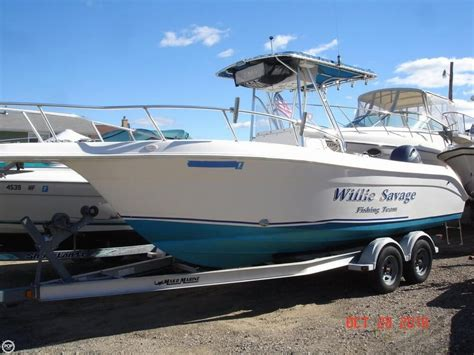 Cobia Boats For Sale by Used Cobia Boats For Sale 3 Boats
