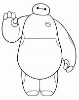 Coloring Pages Hero Baymax Drawing Printable Disney Awesome Sheets Colouring Say Hi Forkids Valentines Characters Popular Getdrawings Robot Kidsunder7 Cards sketch template