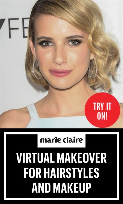 try on hairstyles online free fade haircut