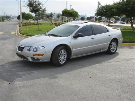 2002 Chrysler 300m Specs by Glopez 2002 Chrysler 300m Specs Photos Modification Info